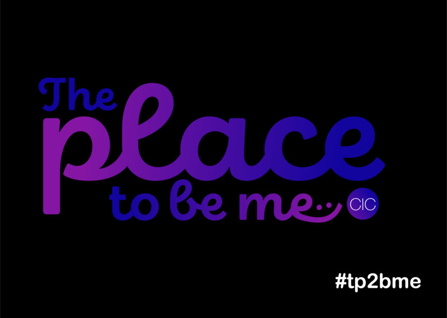 The Place To Be Me - 07/09/2021